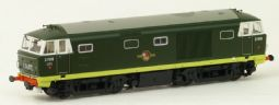 EFE Rail E84002 Late BR Cl.35 D7021 - post paid